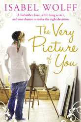 The Very Picture of You bookcover