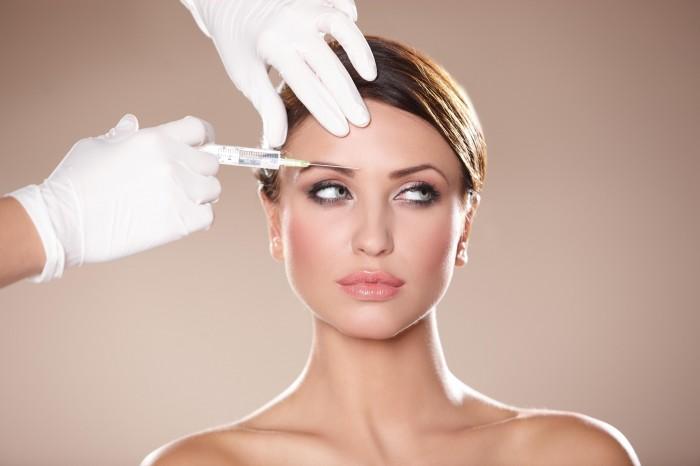 Botox Ballot Box image