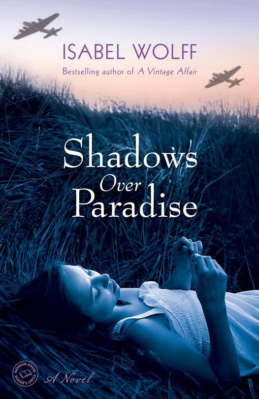 Shadows Over Paradise image