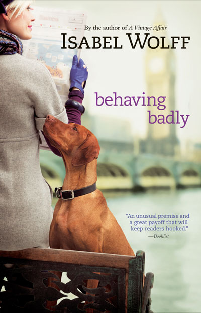 USA Behaving Badly by Isabel Wolff