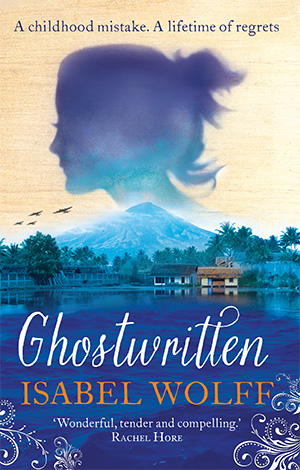 Isabel Wolff's Favourite Far-Eastern Novels image