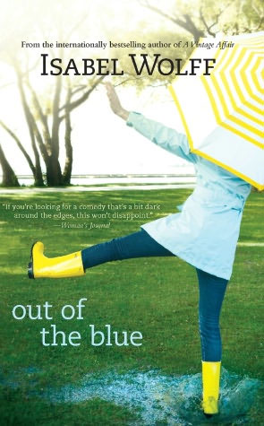 USA Out Of The Blue by Isabel Wolff