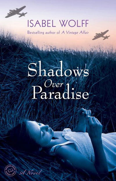 Shadows Over Paradise by Isabel Wolff