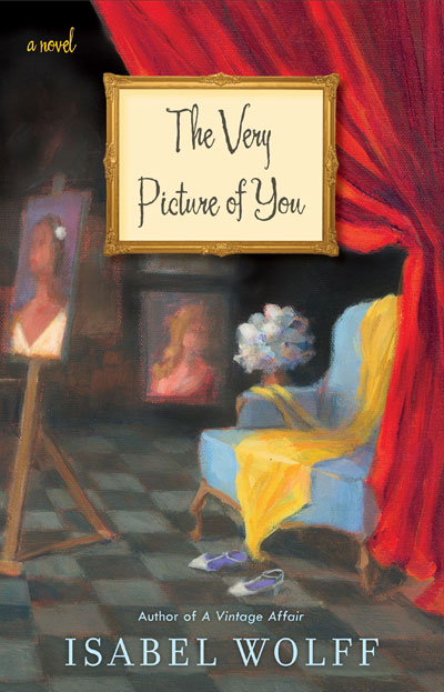USA The Very Picture Of You by Isabel Wolff