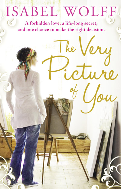 The Very Picture Of You by Isabel Wolff