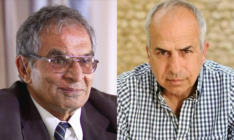 How we Met: Uzi Mahnaimi & Bassam Abu-Sharif image